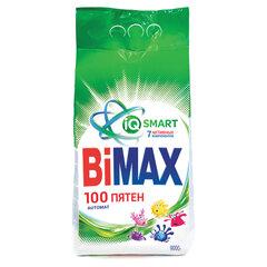 """Стиральный порошок автомат 9 кг BIMAX (Бимакс) """"100 пятен"""""""