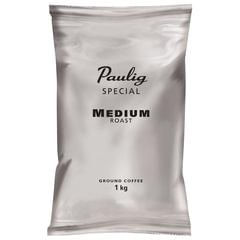 """Кофе молотый PAULIG (Паулиг) """"Special MEDIUM"""", натуральный, 1000 г, вакуумная упаковка, 16421"""