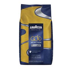 """Кофе в зернах LAVAZZA """"Gold Selection Filtro"""", 1000 г, вакуумная упаковка, 3427"""