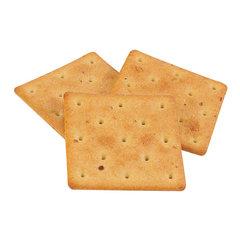 """Печенье БЕЛОГОРЬЕ """"Кристо-Твисто"""", крекер с солью, 3,5 кг, весовое, гофрокороб"""