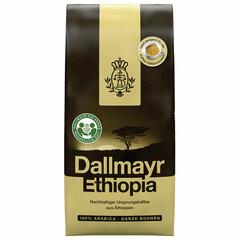 """Кофе в зернах DALLMAYR (Даллмайер) """"Ethiopia"""", арабика 100%, 500 г, вакуумная упаковка"""