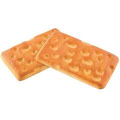 Печенье РОК ФОР сахарное, со вкусом сливочного сыра, 4,5 кг, картонная коробка