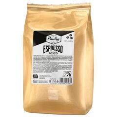 """Кофе в зернах PAULIG """"Espresso Fosco"""", арабика 100%, 1000 г, вакуумная упаковка"""