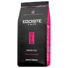 "Кофе в зернах EGOISTE ""Grand Cru"", 100% арабика, 1000 г, вакуумная упаковка"