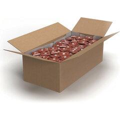 """Шоколад порционный RITTER SPORT """"Хрустящее печенье"""", молочный, 3 кг (180 плиток по 16,67 г)"""