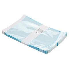Пакет комбинированный самоклеящийся ВИНАР СТЕРИТ, комплект 100 шт., для ПАРОВОЙ/ГАЗОВОЙ стерилизации, 300х450 мм