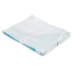 Пакет комбинированный самоклеящийся ВИНАР СТЕРИТ, комплект 100 шт., для ПАРОВОЙ/ГАЗОВОЙ стерилизации, 450х500 мм