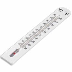 Термометр уличный, фасадный, малый, диапазон измерения: от -50 до +50°C, ПТЗ, ТБ-45м